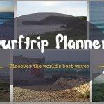Surftrip Planner
