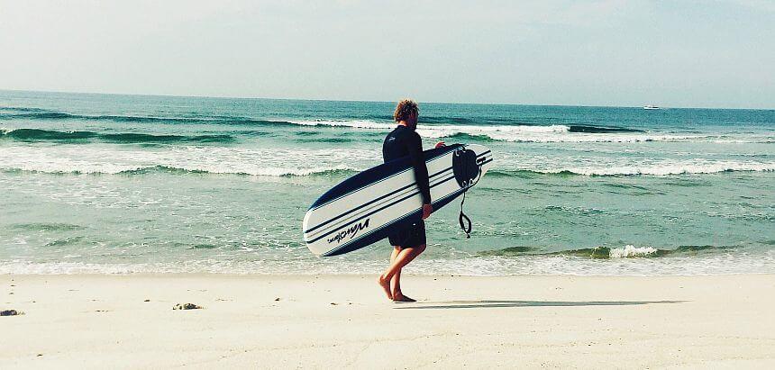 Anfänger Surfbrett gebraucht kaufen