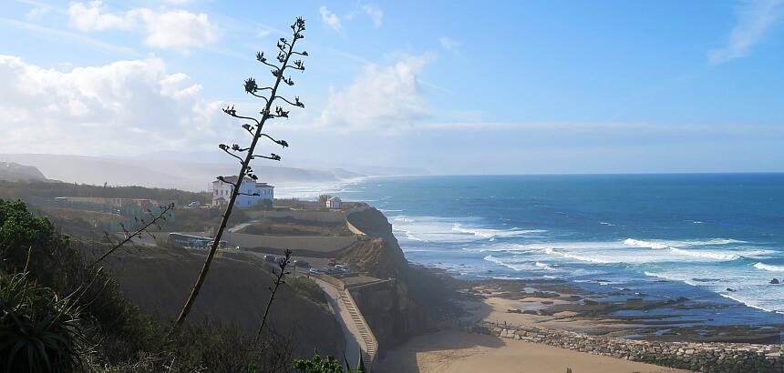 surfen Portugal - Ericeira