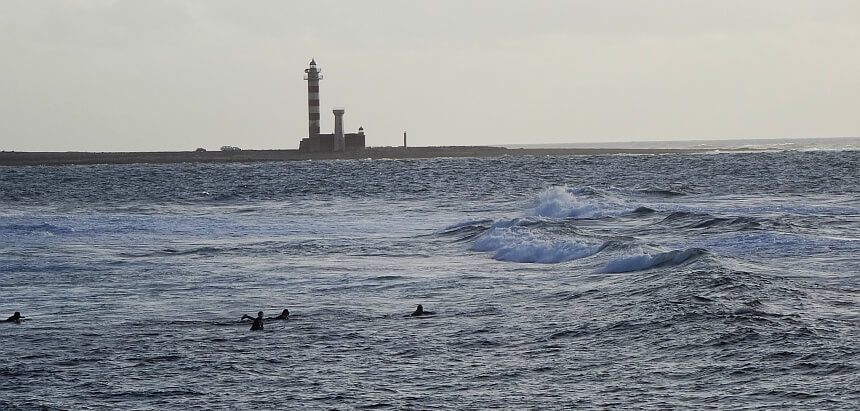 Fuerteventura surfen_North shore zerblasen