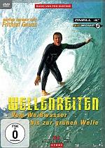 Wellenreiten DVD