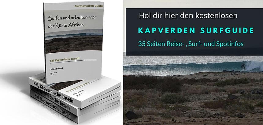 Kapverden Guide Grafik