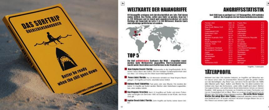 Handbuch-offene Seite