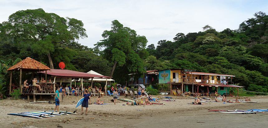 Playa Maderas_4