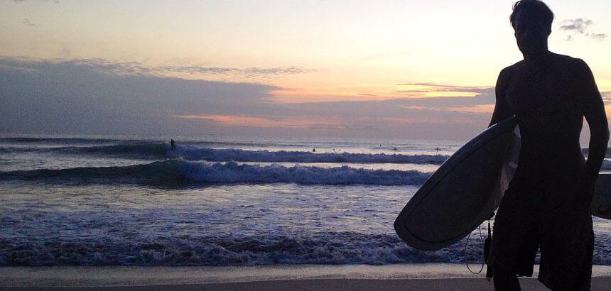 Surfen in Nicaragua_1