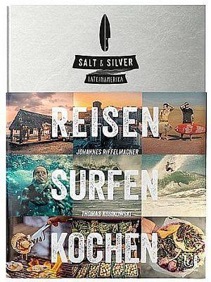 REISEN+SURFEN+KOCHEN+Lateinamerika