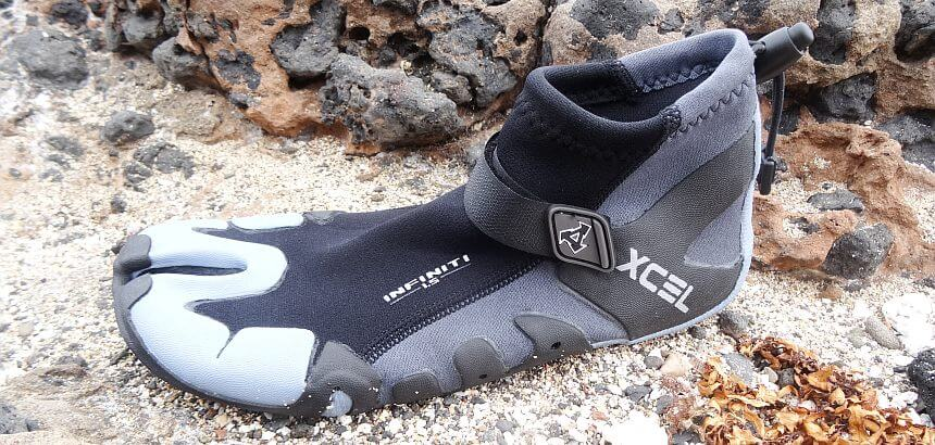 Excel Infiniti Reef Boots-1
