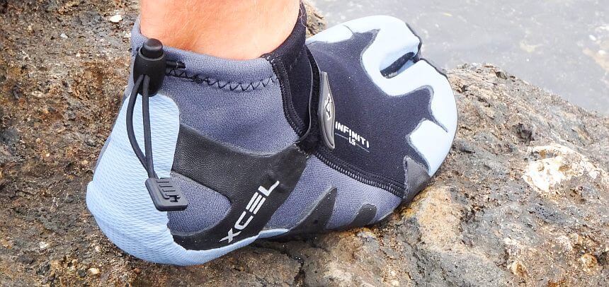 Excel Infiniti Reef Boots-2