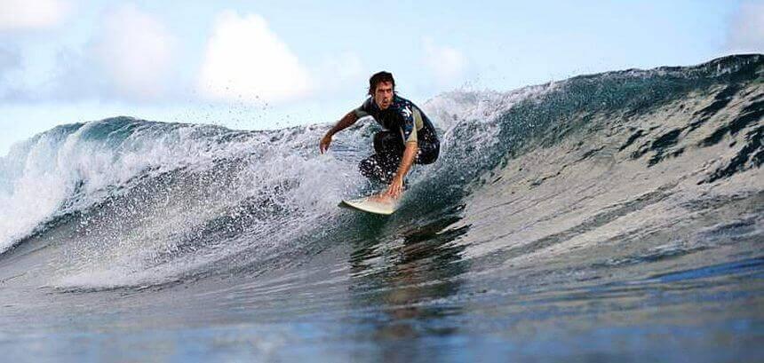 Lanzarote surfen_Famara