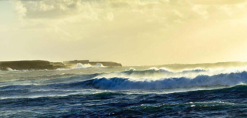 Lanzarote surfen_Westküste
