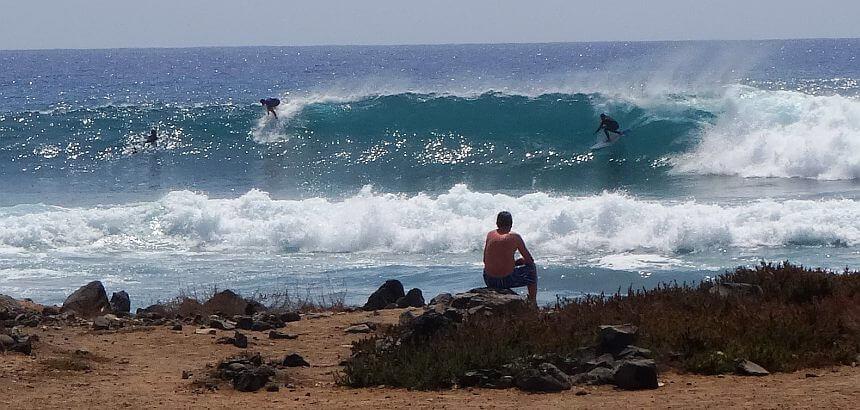 Las Americas-11-Teneriffa surfen