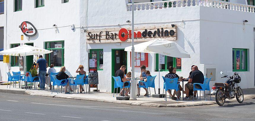 Surfbar