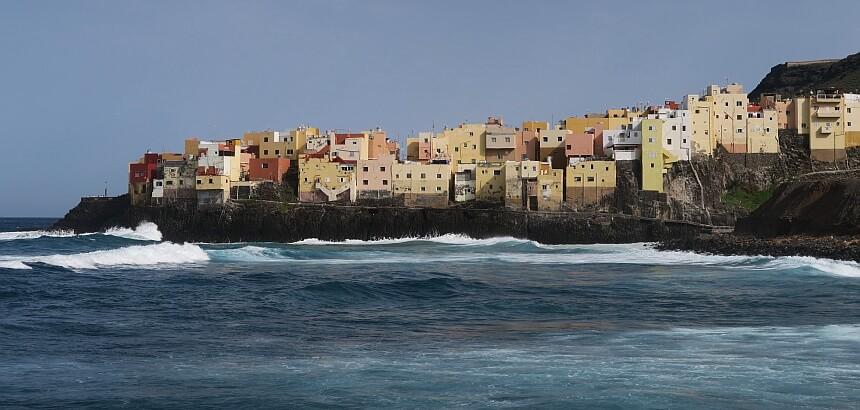 Auf Gran Canaria surfen_San Felipe