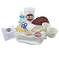 Geschenke für Surfer_Polyester Surfboard Reparatur Kit