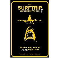Geschenke für Surfer_Surftrip Überlebenshandbuch