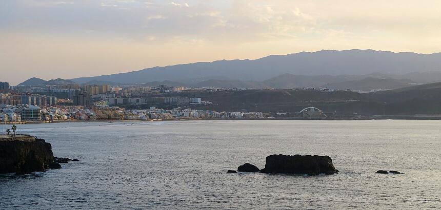 Surfen Gran Canaria_Surf City Las Palmas