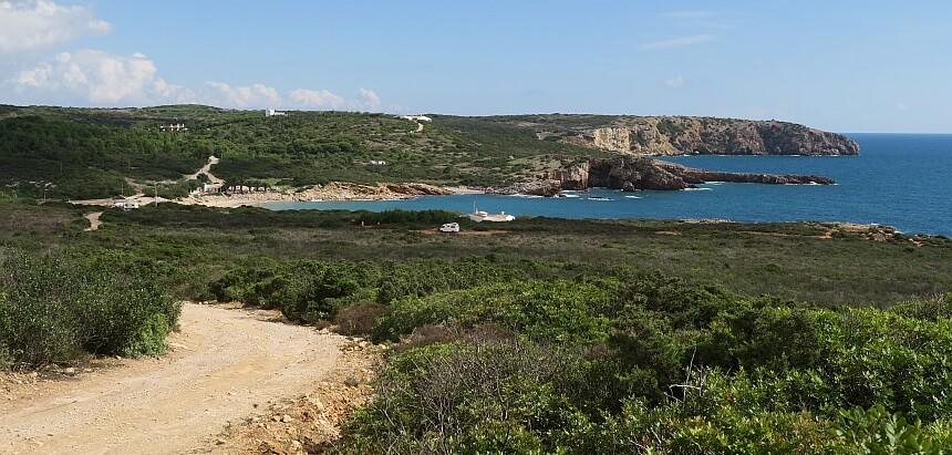 Surfen Portugal_Algarve