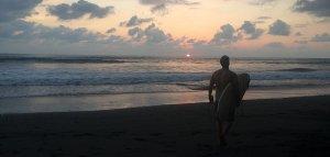 Costa Rica surfen