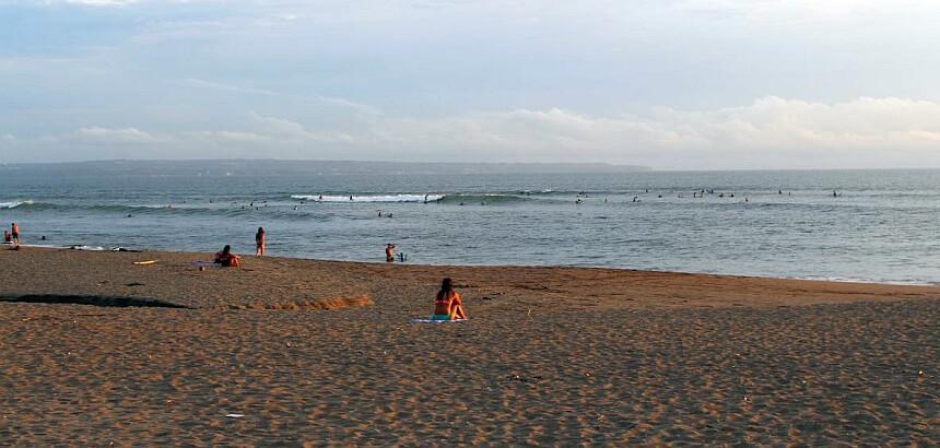 Bali surfen_Surfspot Batu Bolong