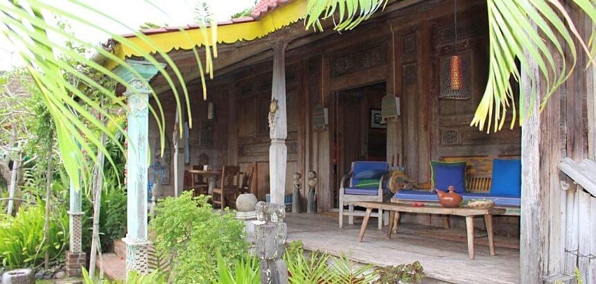 Desa Seni_Unterkunft für Surfer in Canggu