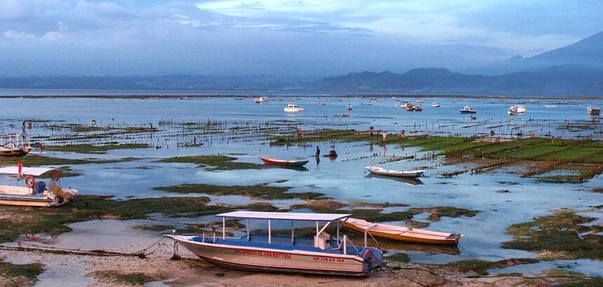 Nusa Lembongan bei Bali