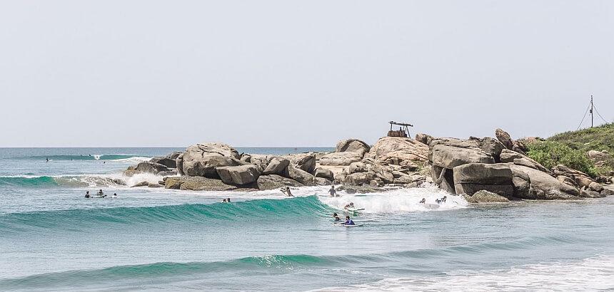 Sri Lanka surfen_Peanutfarm_Arugam_Bay