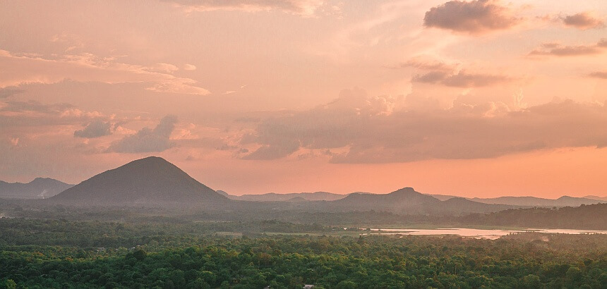 Surfen Sri Lanka_Landschaft_Dambulla