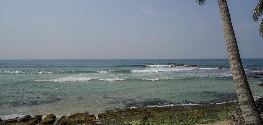 Surfen Sri Lanka_Surfbreak_Dalawella_Beach