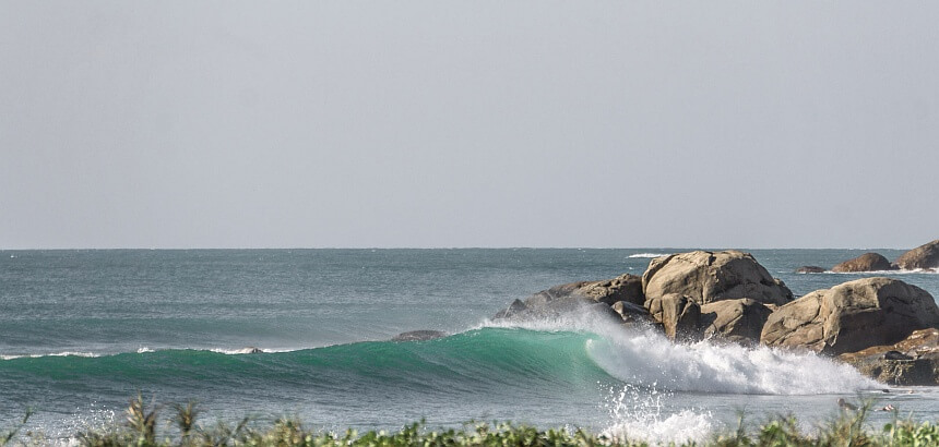 Surfen Sri Lanka_Surfbreak_Whiskey_Point