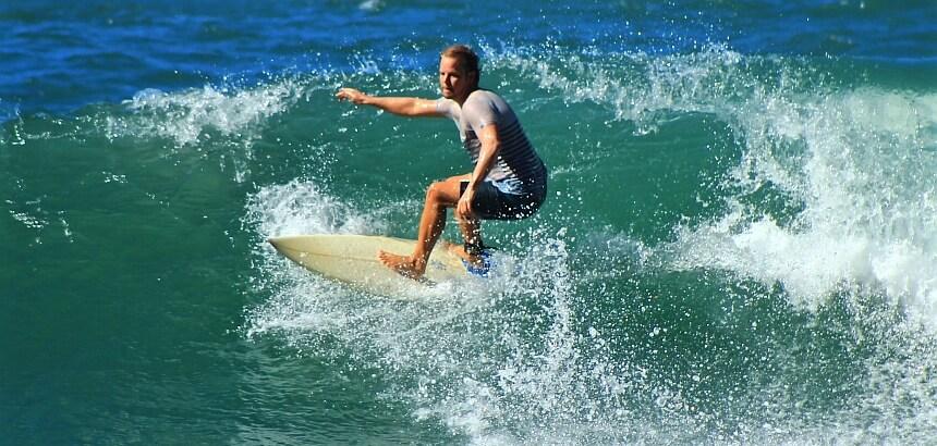 Surfen_Surfnomade Brasilien
