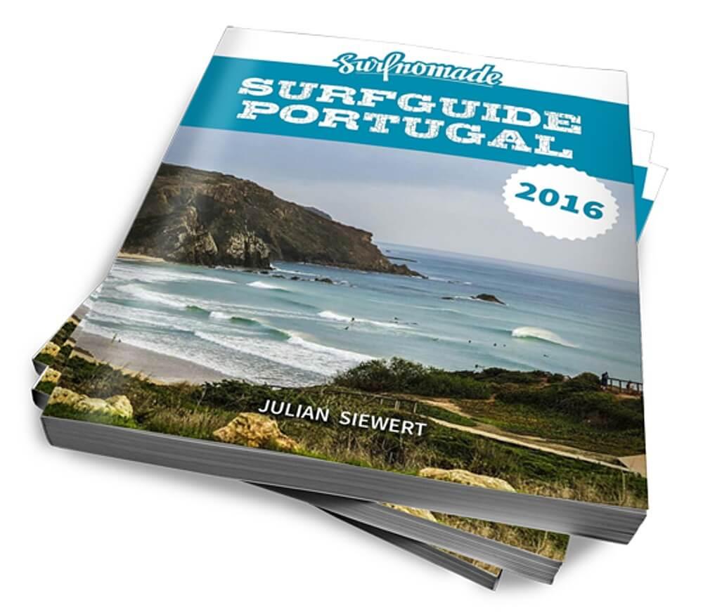 Surfguide Portugal