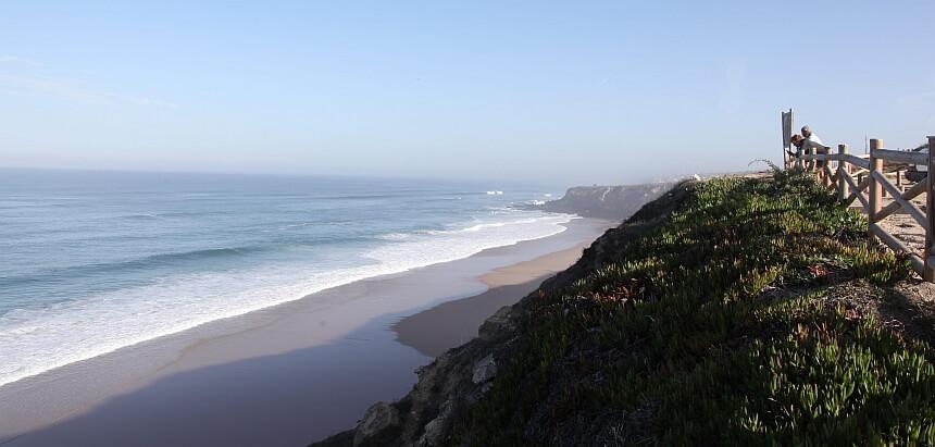 Surf Spot Praia pequena