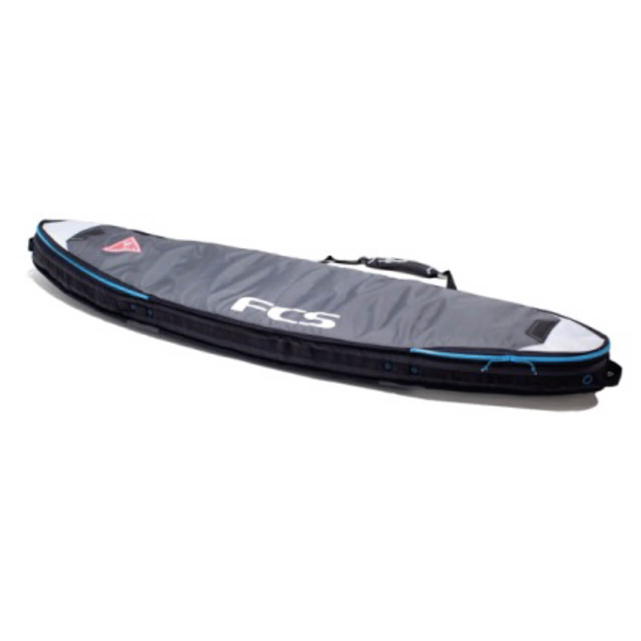 Boardbag FCS Double Travel