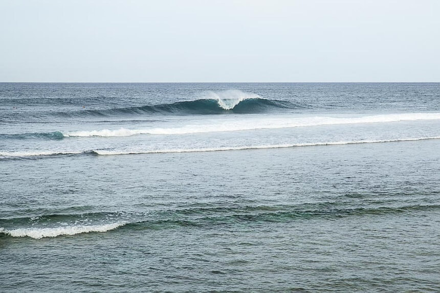 philippinen surfen cloud 9