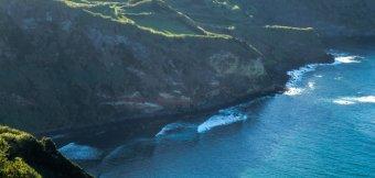 Azoren surfen_Santa Iria