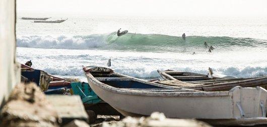 Beyond Senegal Dakar_Andreas Jaritz
