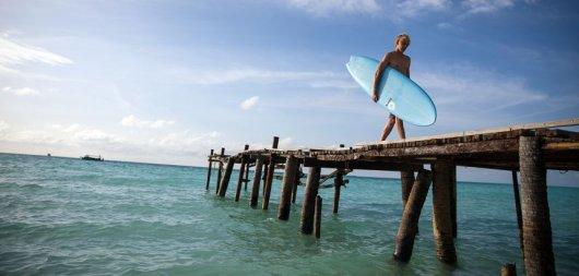 Torq Surfboards und Umweltschutz