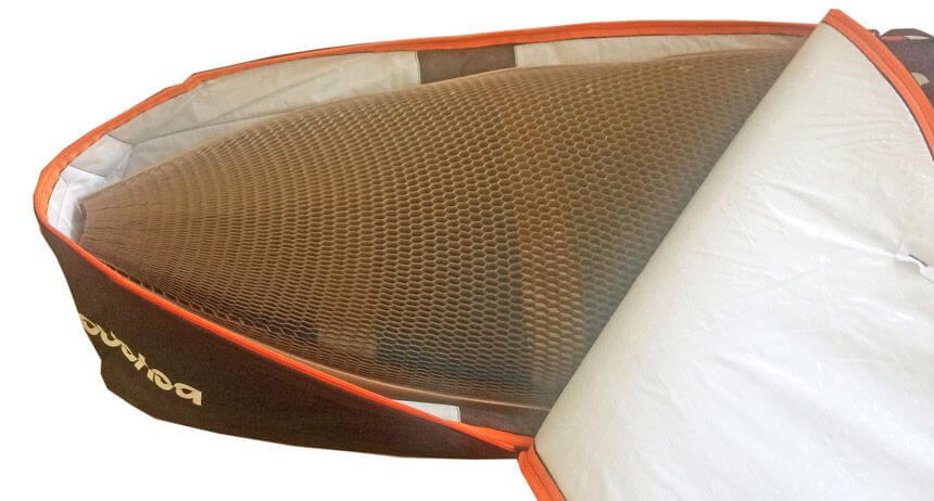 surfboard-polsterung-flexi-hex