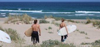 Surfcamp Spanien Vergleich