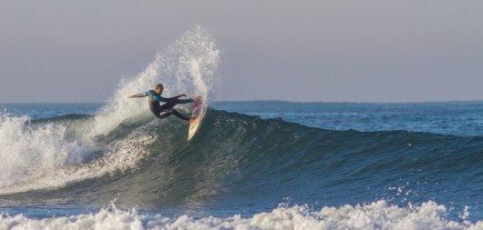 Janga Surfcamp Gründer Yoyo Terhorst