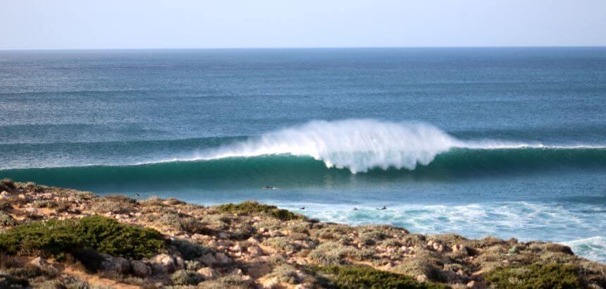 Portugal Surfen_Die Nebensaison bietet die besten Wellen