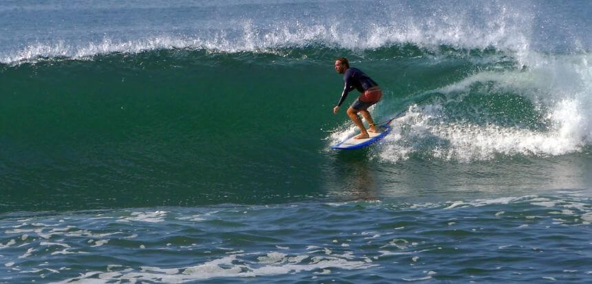 El Paredon_Surfen in Guatemala