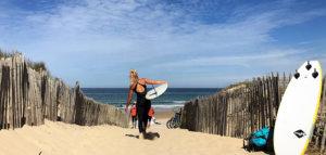 Surfcamp Frankreich Vergleich