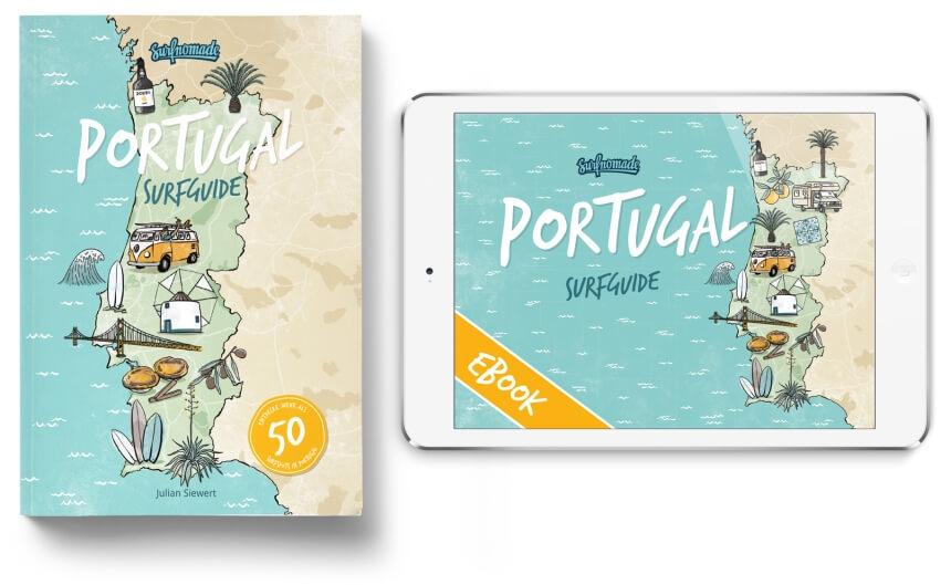 Surfguide Fuerteventura_Der ultimative Surf-Reiseführer für die beliebteste Surfdestination Europas