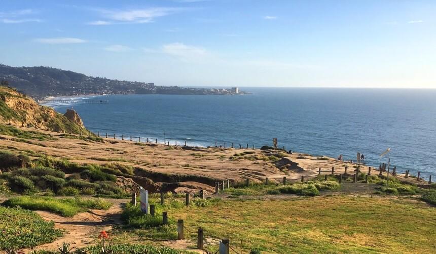 In Kalifornien Surfen_Dazu gehört auch ein Abstecher nach San Diego