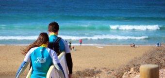Surfcamp Fuerteventura Vergleich 2020