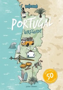Surfguide Portugal 2020