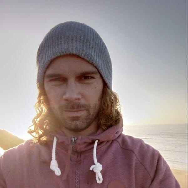 Pascal Christen_Autor bei Surfnomade