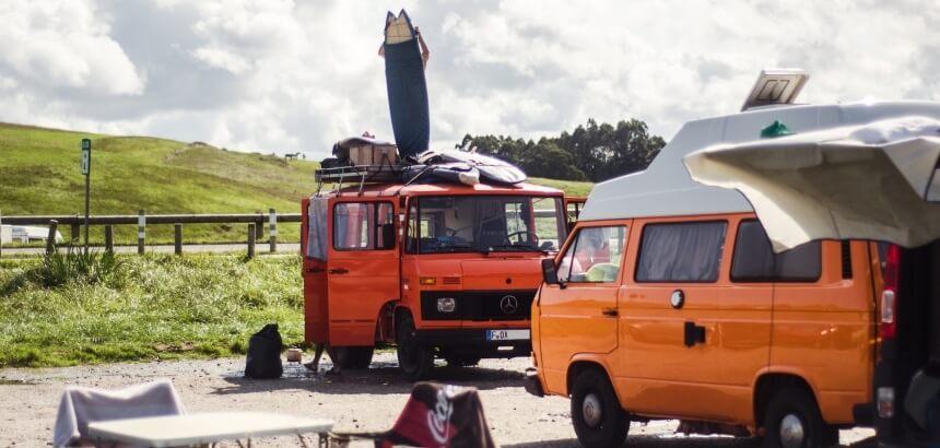 Camper kaufen